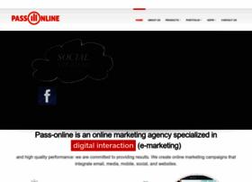 Pass-online.net thumbnail