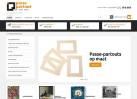 Passepartout-nijkerk.nl thumbnail