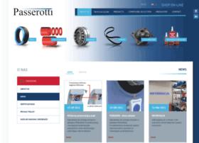 Passerotti.pl thumbnail