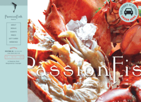 Passionfishreston.com thumbnail