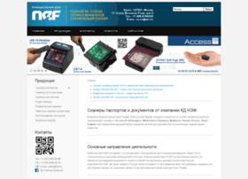 Passport-scanner.ru thumbnail