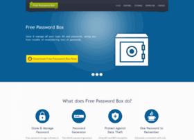 Password-store.com thumbnail