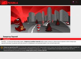 Passzilla.ru thumbnail