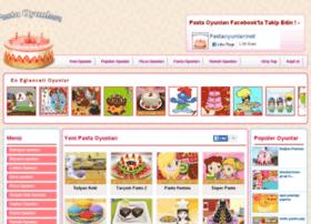 Pastaoyunlari.net thumbnail