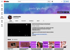 Pastelscales.com thumbnail
