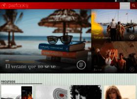 Pastoralsj.org thumbnail