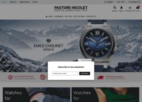 Pastore-nicolet.com thumbnail