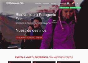 Patagoniasur.com.ar thumbnail