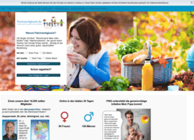 Online auf Menschen treffen, die gezielt nach einem Partner mit Kind ...