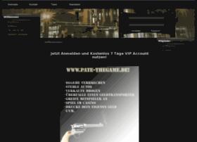 Pate-thegame.de thumbnail