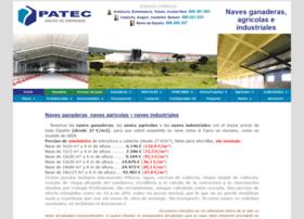 Patec.org thumbnail
