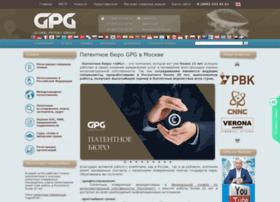 Patent-rus.ru thumbnail