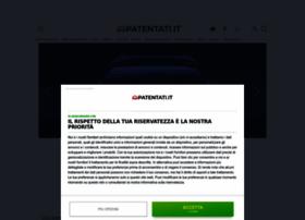 Patentati.it thumbnail