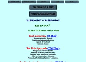 Patentax.com thumbnail