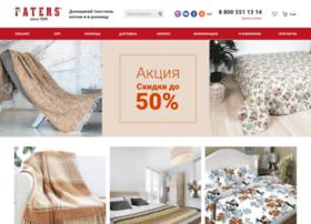 Paters-shop.ru thumbnail