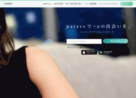 Paters.jp thumbnail