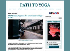 Path2yoga.net thumbnail
