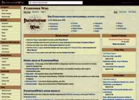 Pathfinderwiki.com thumbnail