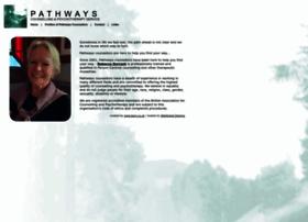Pathwayscounsellingcornwall.co.uk thumbnail