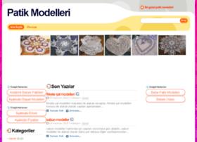 Patikmodelleri.com thumbnail