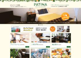 Patina.in thumbnail