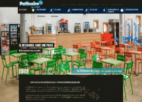 Patinoire-liege.be thumbnail