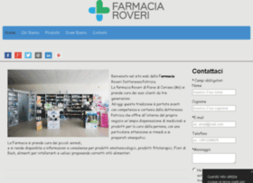 Patriziadrroverifarmacia.it thumbnail