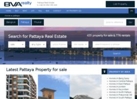 Pattaya-property.org thumbnail