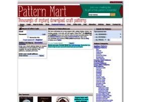Patternmart.com thumbnail