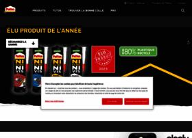 Pattex.fr thumbnail