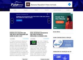 Patunews.com.br thumbnail