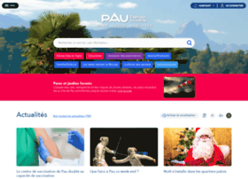 Pau.fr thumbnail