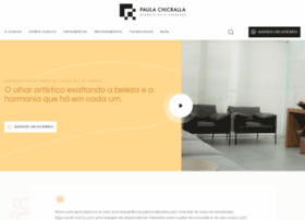 Paulachicralla.com.br thumbnail