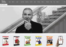 Paulakers.net thumbnail