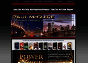 Paulmcguire.us thumbnail