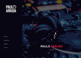 Pauloarruda.com thumbnail