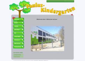 Paulus-kindergarten.de thumbnail