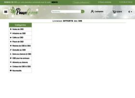 Pausegreen.fr thumbnail