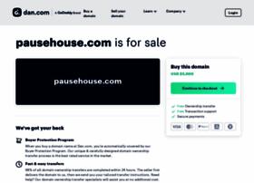 Pausehouse.com thumbnail