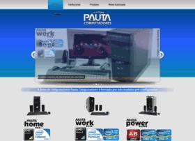 Pauta.ind.br thumbnail