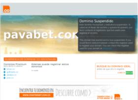 Pavabet.com.co thumbnail