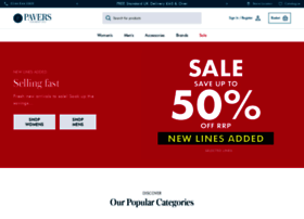Pavers.co.uk thumbnail
