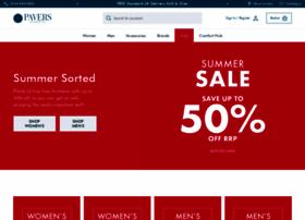 Pavers.co.uk thumbnail