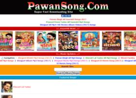 Pawansong.in thumbnail