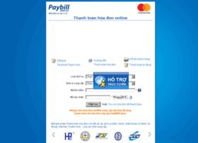 Paybill.com.vn thumbnail