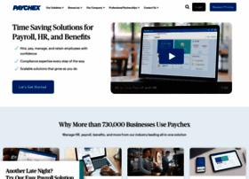 Paychex.com thumbnail