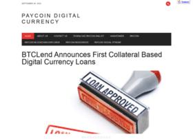 Paycoins.biz thumbnail