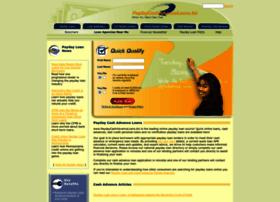 Paydaycashadvanceloans.biz thumbnail