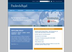 Payden-rygel.com thumbnail