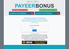 Payeerbonus.ru thumbnail